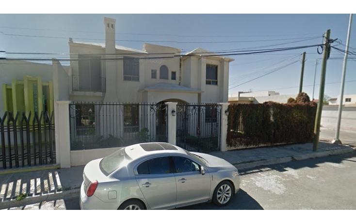 Foto de casa en venta en  , valle real primer sector, saltillo, coahuila de zaragoza, 1028473 No. 02