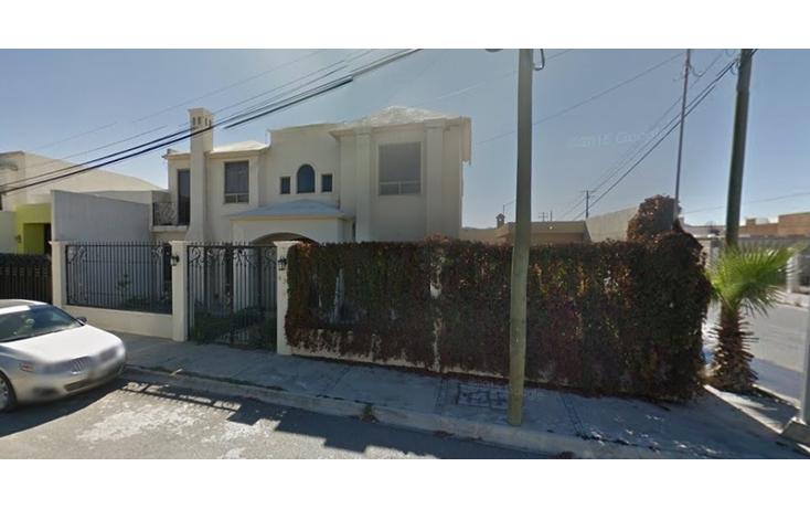 Foto de casa en venta en  , valle real primer sector, saltillo, coahuila de zaragoza, 1028473 No. 04