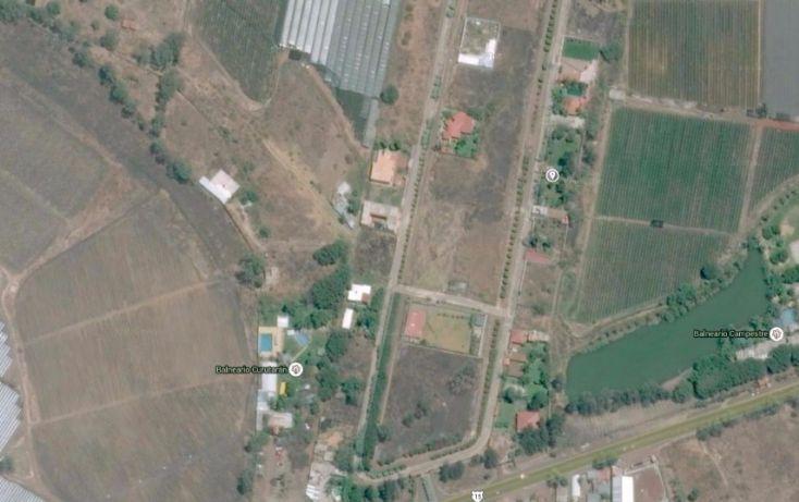 Foto de rancho en venta en calle curutarán, manzana h lote 2, 3 y 4, campestre curutarán, jacona, michoacán de ocampo, 1719740 no 01
