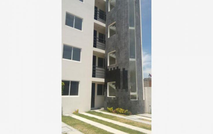 Foto de departamento en venta en calle dalias 13705, jardines de castillotla, puebla, puebla, 1765698 no 01