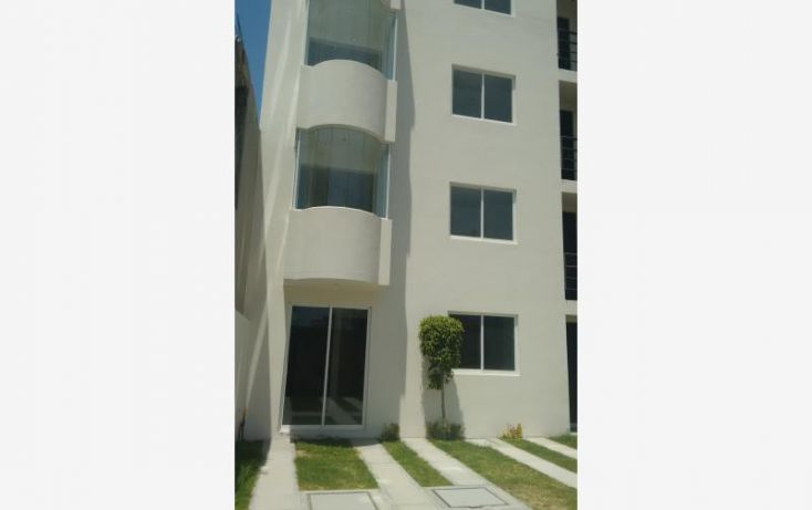 Foto de departamento en venta en calle dalias 13705, jardines de castillotla, puebla, puebla, 1765698 no 02