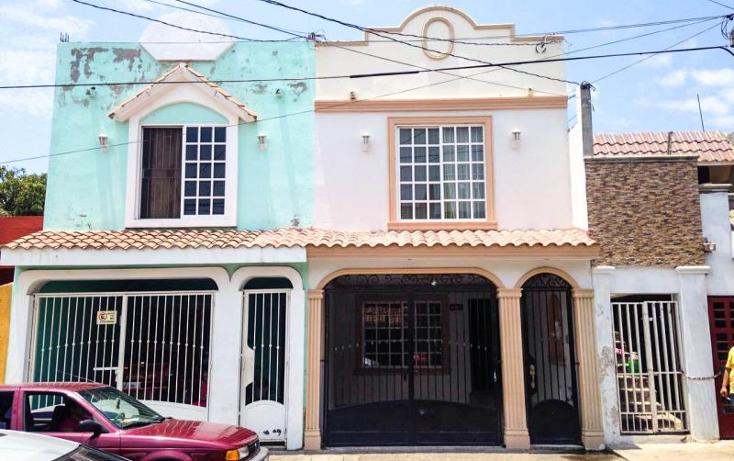 Foto de casa en venta en  1134, sembradores de la amistad, mazatlán, sinaloa, 2031854 No. 01