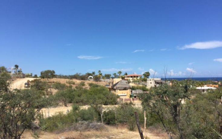 Foto de terreno habitacional en venta en calle de la delegacion, los barriles, la paz, baja california sur, 967443 no 03