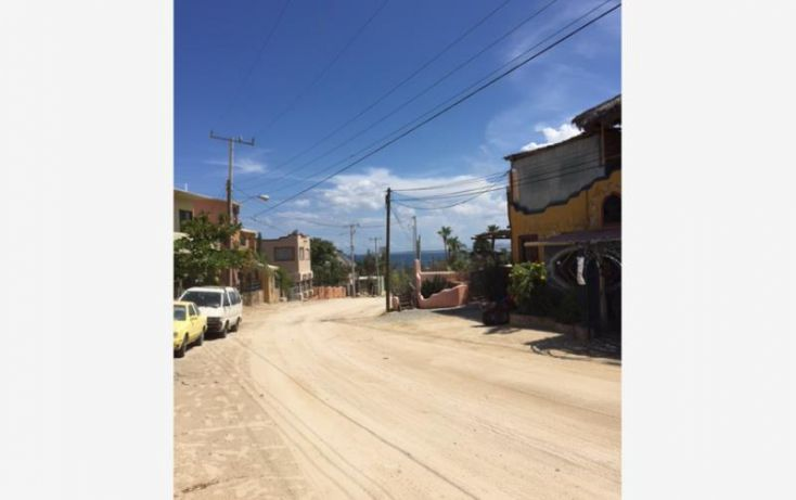 Foto de terreno habitacional en venta en calle de la delegacion, los barriles, la paz, baja california sur, 967443 no 04
