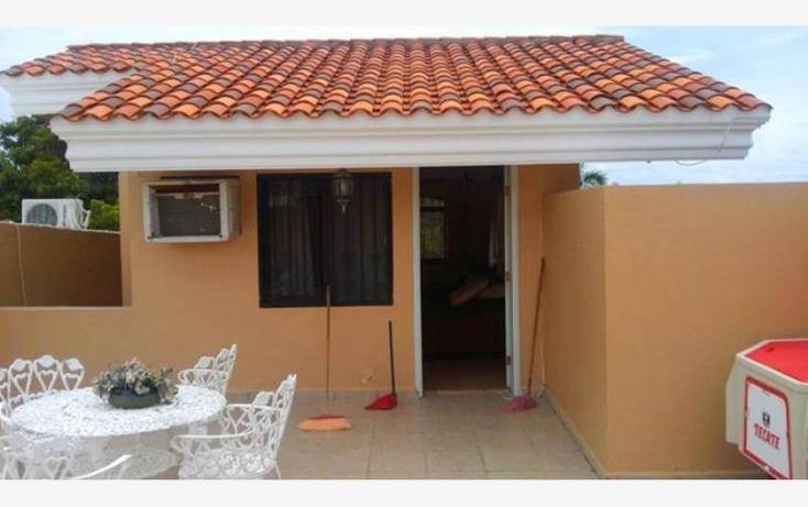 Foto de casa en venta en calle de la estrella 133, lomas de mazatlán, mazatlán, sinaloa, 1792950 No. 22
