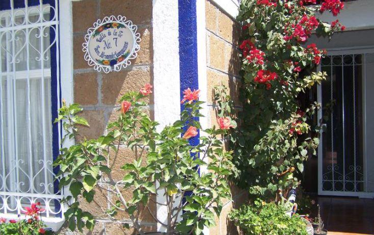 Foto de casa en venta en calle de la fe 7, las fuentes, querétaro, querétaro, 1956934 no 01