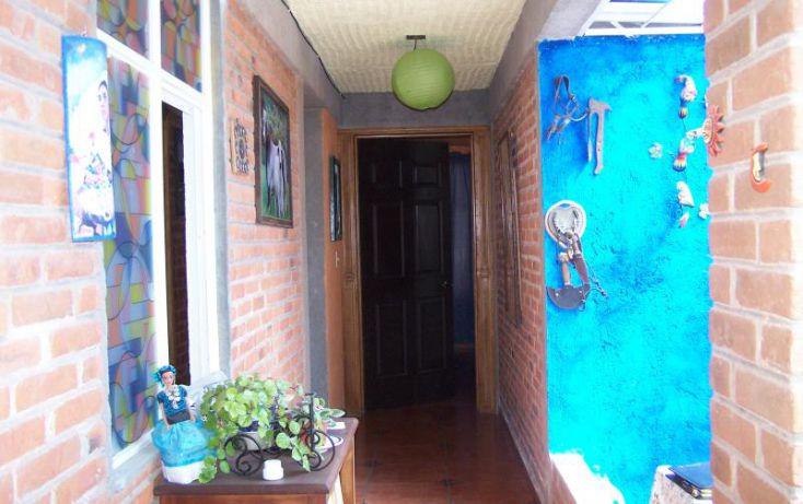Foto de casa en venta en calle de la fe 7, las fuentes, querétaro, querétaro, 1956934 no 05