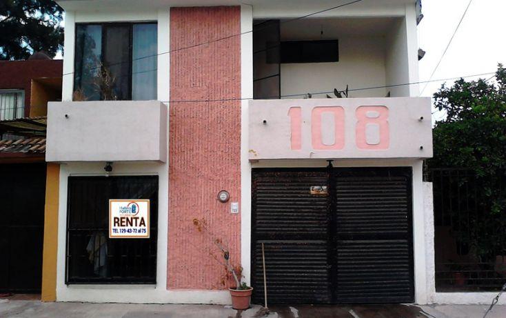 Foto de casa en venta en calle de la fe, industrial aviación, san luis potosí, san luis potosí, 1006819 no 01