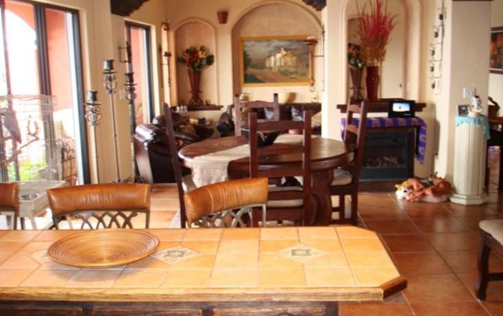 Foto de casa en venta en calle de la langosta 498-499, san carlos nuevo guaymas, guaymas, sonora, 1649716 No. 17