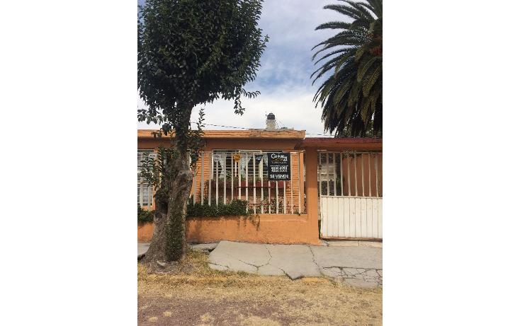 Foto de casa en venta en calle de la lima , granjas familiares acolman, acolman, méxico, 1713378 No. 01