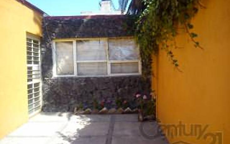 Foto de casa en venta en calle de la lima , granjas familiares acolman, acolman, méxico, 1713378 No. 11