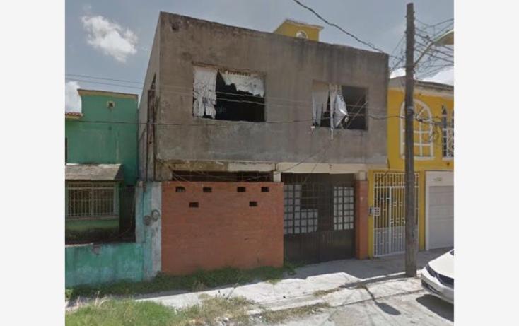 Foto de casa en venta en calle de la selva , bosques de saloya, nacajuca, tabasco, 1651276 No. 01