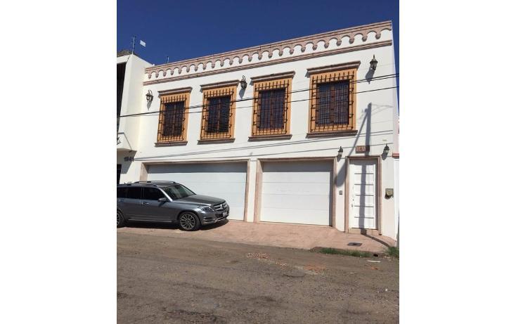 Foto de casa en venta en  , la campiña, culiacán, sinaloa, 1697714 No. 01