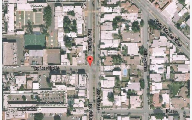 Foto de casa en venta en calle de las palmas 4124, residencial del bosque, mexicali, baja california, 656385 No. 01