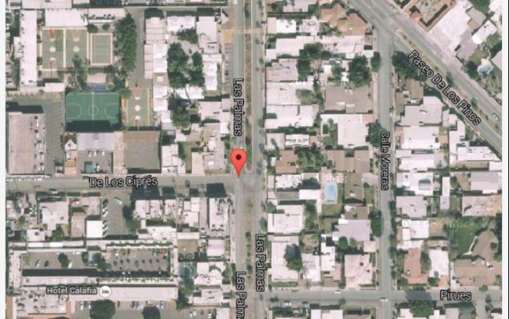 Foto de casa en venta en calle de las palmas 4124, residencial del bosque, mexicali, baja california norte, 656385 no 01