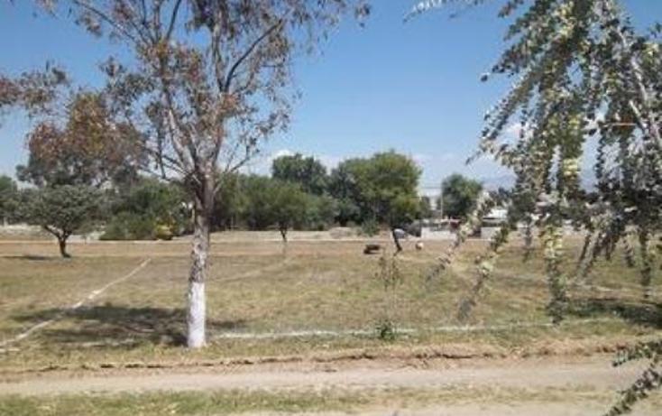 Foto de terreno habitacional en venta en calle de las peras lotes manzana 1 ex-hacienda soltepec 1, huamantla centro, huamantla, tlaxcala, 400089 No. 06