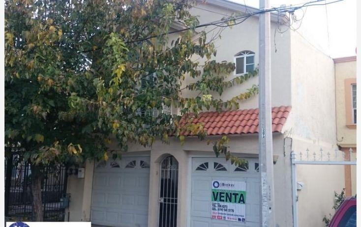 Foto de casa en venta en calle de los alamos 9544, chihuahua, alamos, sonora, 1676164 no 01