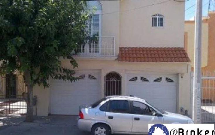 Foto de casa en venta en calle de los alamos 9544, chihuahua, alamos, sonora, 1676164 no 02