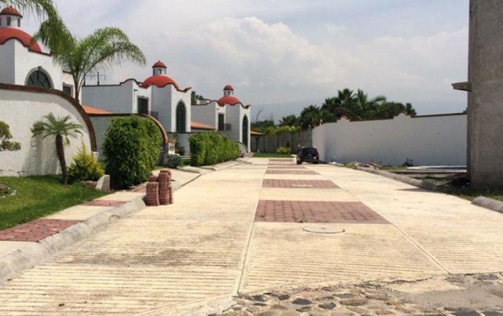 Foto de casa en venta en calle de los doctores, atuey, jiutepec, morelos, 1006181 no 01
