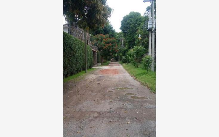 Foto de terreno habitacional en venta en calle de los guayavos , felipe neri, yautepec, morelos, 1431407 No. 02