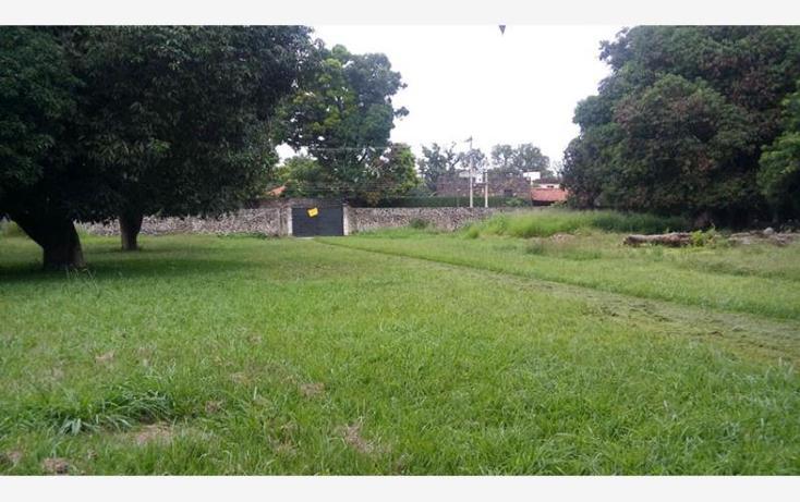 Foto de terreno habitacional en venta en calle de los guayavos , felipe neri, yautepec, morelos, 1431407 No. 06