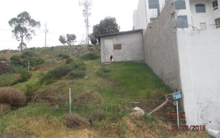 Foto de terreno habitacional en venta en calle de los guerreros , colinas de aragón, playas de rosarito, baja california, 877649 No. 03
