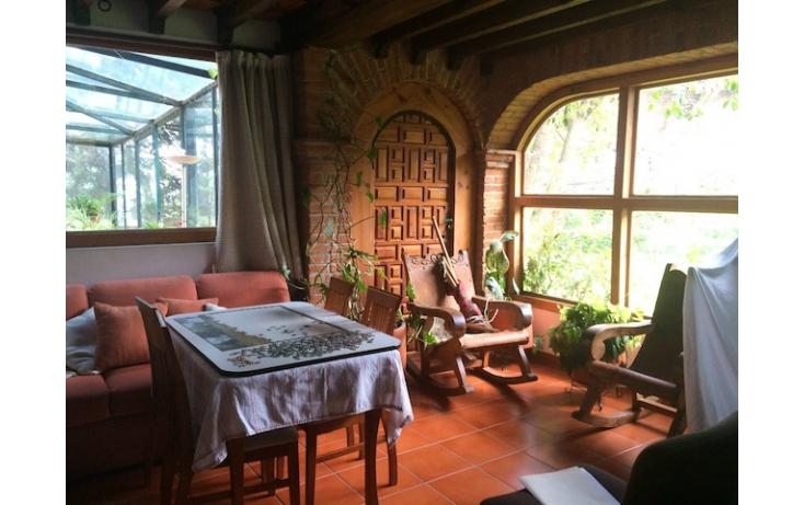 Foto de casa en venta en calle de reforma, san andrés totoltepec, tlalpan, df, 644557 no 05