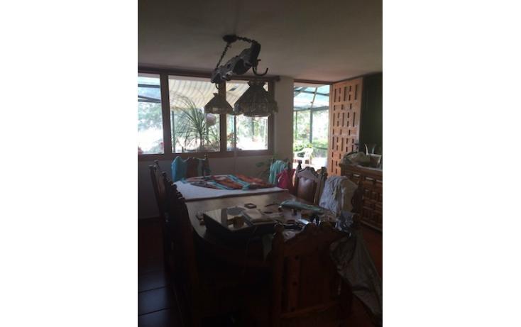 Foto de casa en venta en calle de reforma, san andrés totoltepec, tlalpan, df, 644557 no 07