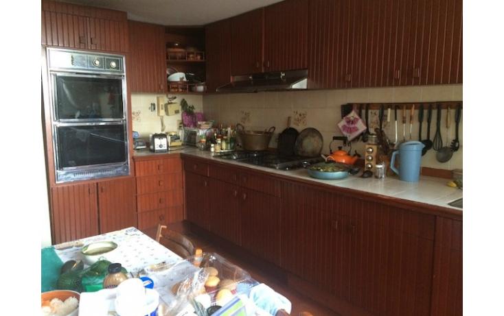 Foto de casa en venta en calle de reforma, san andrés totoltepec, tlalpan, df, 644557 no 08