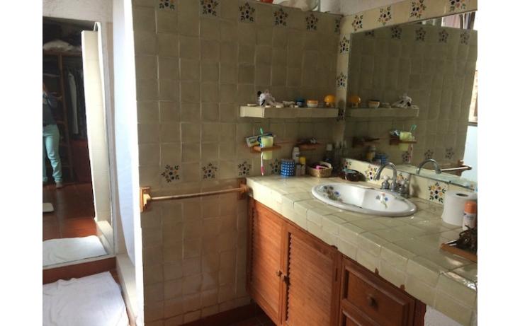 Foto de casa en venta en calle de reforma, san andrés totoltepec, tlalpan, df, 644557 no 11