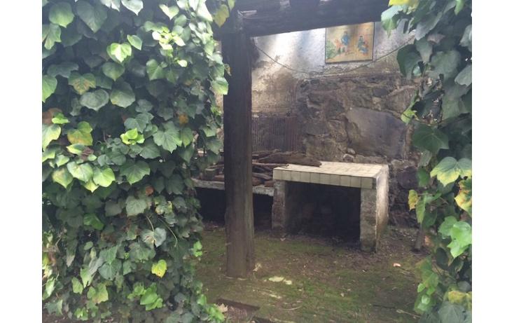 Foto de casa en venta en calle de reforma, san andrés totoltepec, tlalpan, df, 644557 no 15