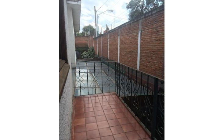 Foto de casa en venta en calle de reforma, san andrés totoltepec, tlalpan, df, 644557 no 17