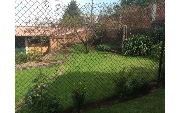 Foto de casa en venta en calle de reforma, san andrés totoltepec, tlalpan, df, 644557 no 18
