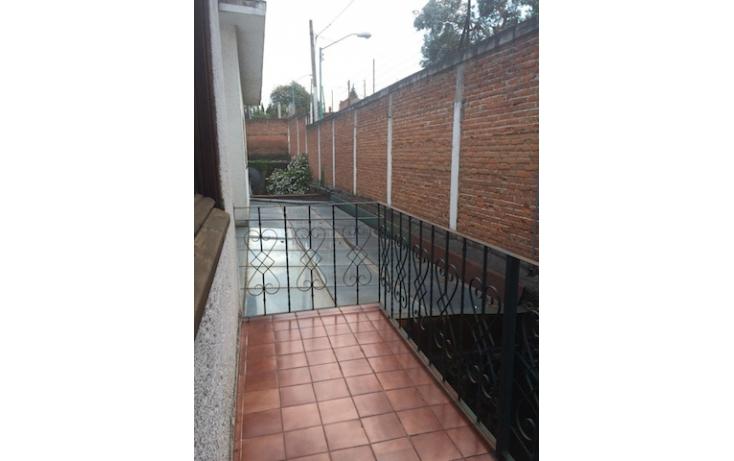 Foto de casa en venta en calle de reforma, san andrés totoltepec, tlalpan, df, 644557 no 19