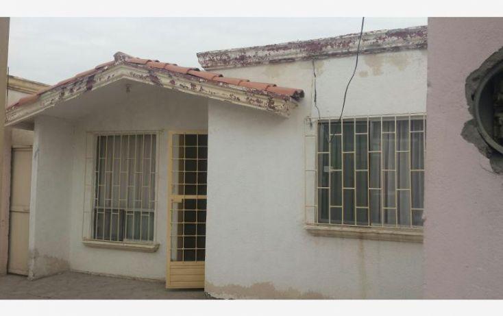Foto de casa en venta en calle del aguaje 1627, francisco villa independiente, torreón, coahuila de zaragoza, 1461719 no 01