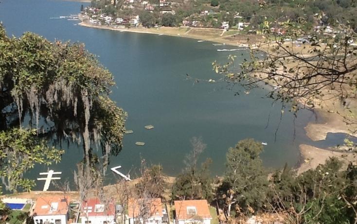 Foto de terreno habitacional en venta en calle del bosque s/n, la peña , valle de bravo, valle de bravo, méxico, 829475 No. 03