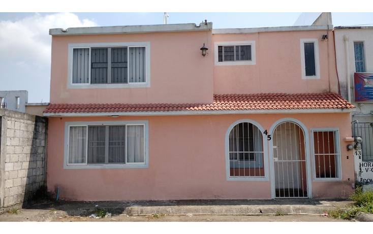 Foto de casa en venta en  , arboledas de san ramon, medellín, veracruz de ignacio de la llave, 1009325 No. 01