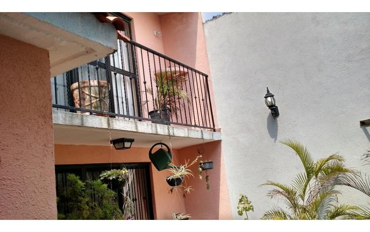 Foto de casa en venta en  , arboledas de san ramon, medellín, veracruz de ignacio de la llave, 1009325 No. 09