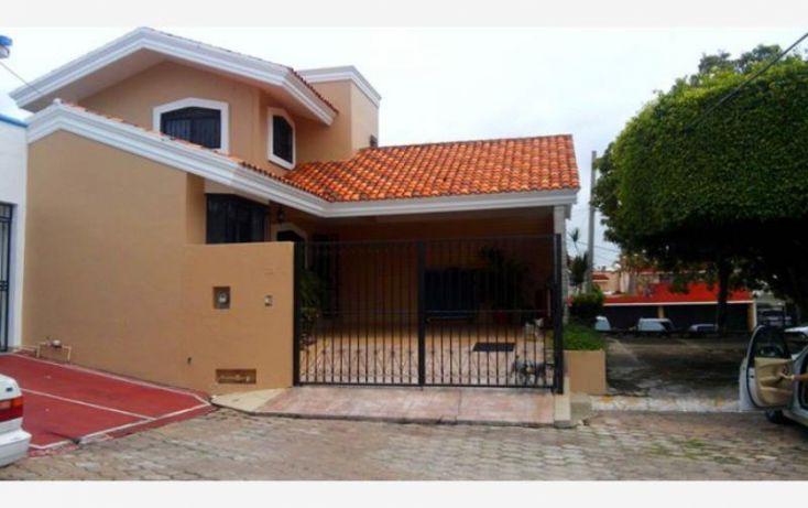Foto de casa en venta en calle del estrella 133, las gaviotas, mazatlán, sinaloa, 1371669 no 30