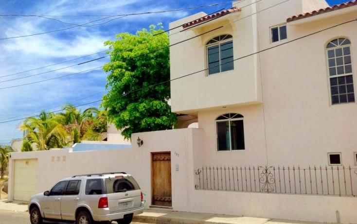 Foto de casa en venta en calle del huracan 105 , rosarito, los cabos, baja california sur, 1756023 No. 04