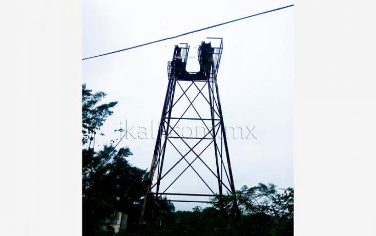 Foto de terreno habitacional en venta en calle del imss, el paraíso, tuxpan, veracruz, 1750034 no 01