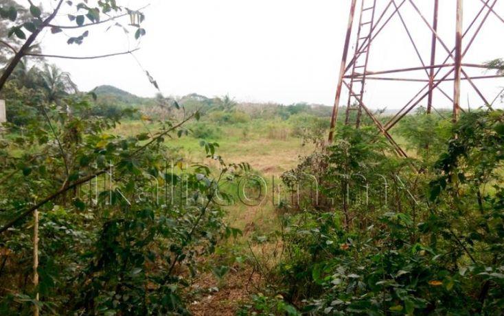 Foto de terreno habitacional en venta en calle del imss, el paraíso, tuxpan, veracruz, 1750034 no 03