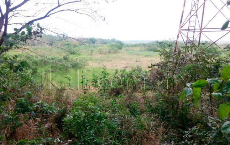 Foto de terreno habitacional en venta en calle del imss, el paraíso, tuxpan, veracruz, 1750034 no 04