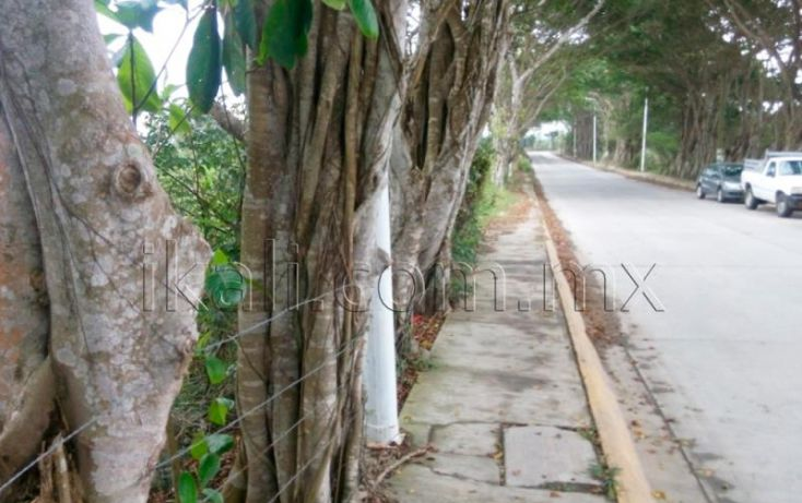 Foto de terreno habitacional en venta en calle del imss, el paraíso, tuxpan, veracruz, 1750034 no 05