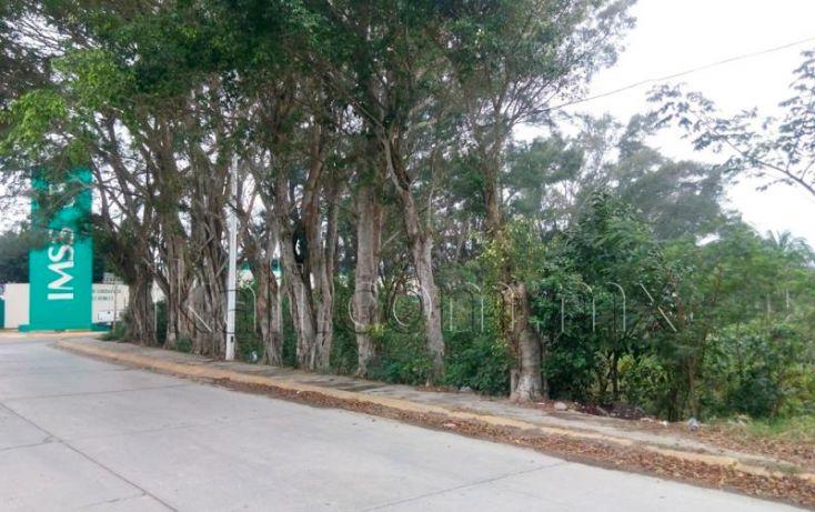 Foto de terreno habitacional en venta en calle del imss, el paraíso, tuxpan, veracruz, 1750034 no 06