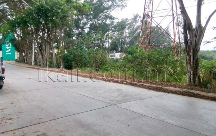 Foto de terreno habitacional en venta en calle del imss, el paraíso, tuxpan, veracruz, 1750034 no 08