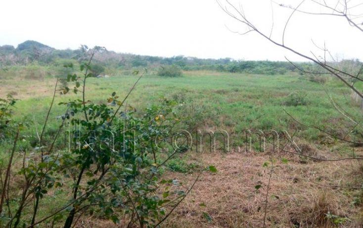 Foto de terreno habitacional en venta en calle del imss, el paraíso, tuxpan, veracruz, 1750034 no 10
