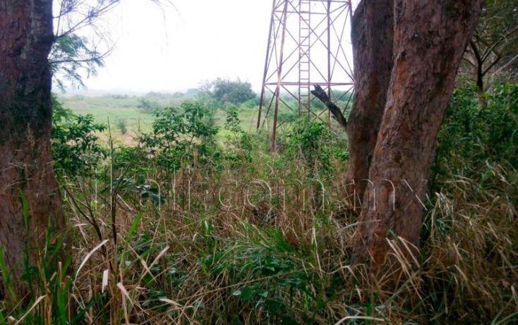 Foto de terreno habitacional en venta en calle del imss, el paraíso, tuxpan, veracruz, 1750034 no 14