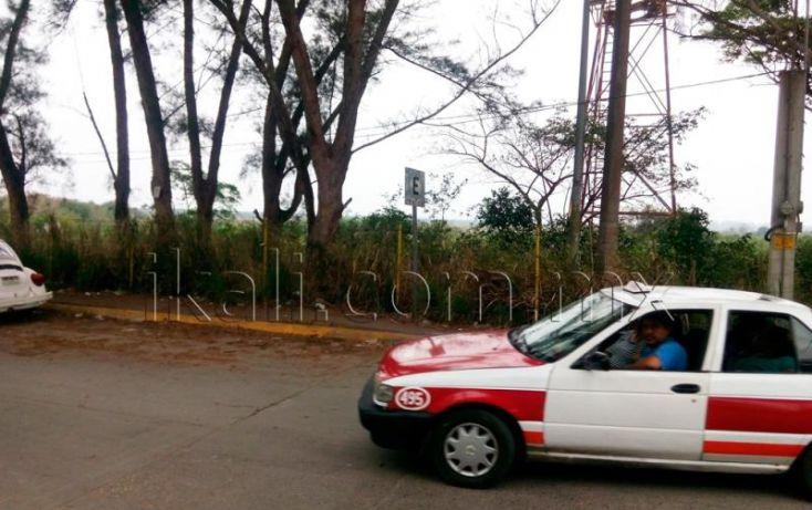 Foto de terreno habitacional en venta en calle del imss, el paraíso, tuxpan, veracruz, 1750034 no 16