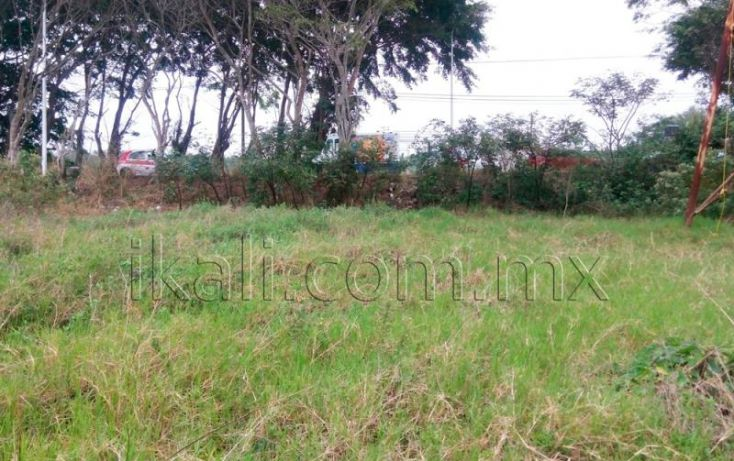 Foto de terreno habitacional en venta en calle del imss, el paraíso, tuxpan, veracruz, 1750034 no 20